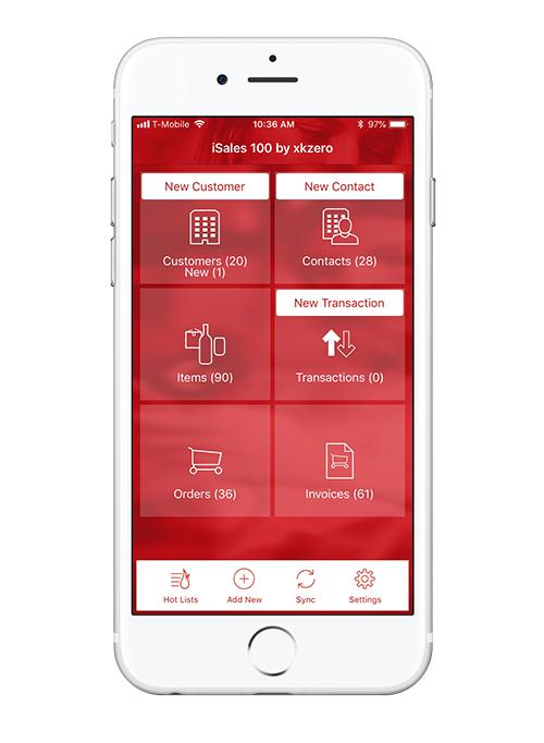 sage-100-mobile-sales-app
