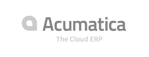 Acumatica Cloud ERP provider