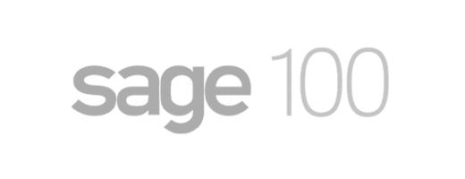 Solutions for Sage 100 Sage 100cloud