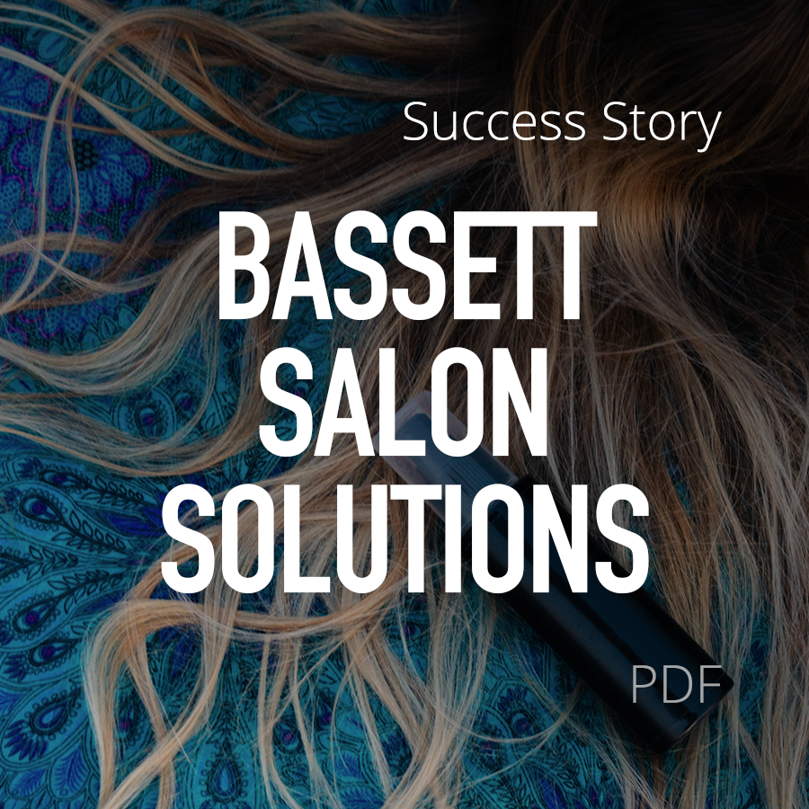 Salon Supply success with mobile Sage 100 app
