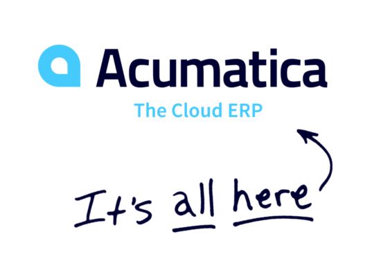 Fully Integrated DSD & Route Sales for Acumatica